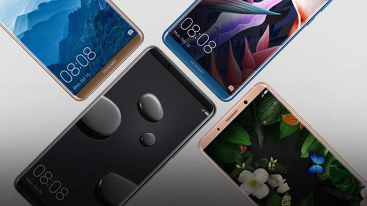 В Huawei відповіли на гучні заяви щодо камери смартфона Xiaomi Mi Mix 3