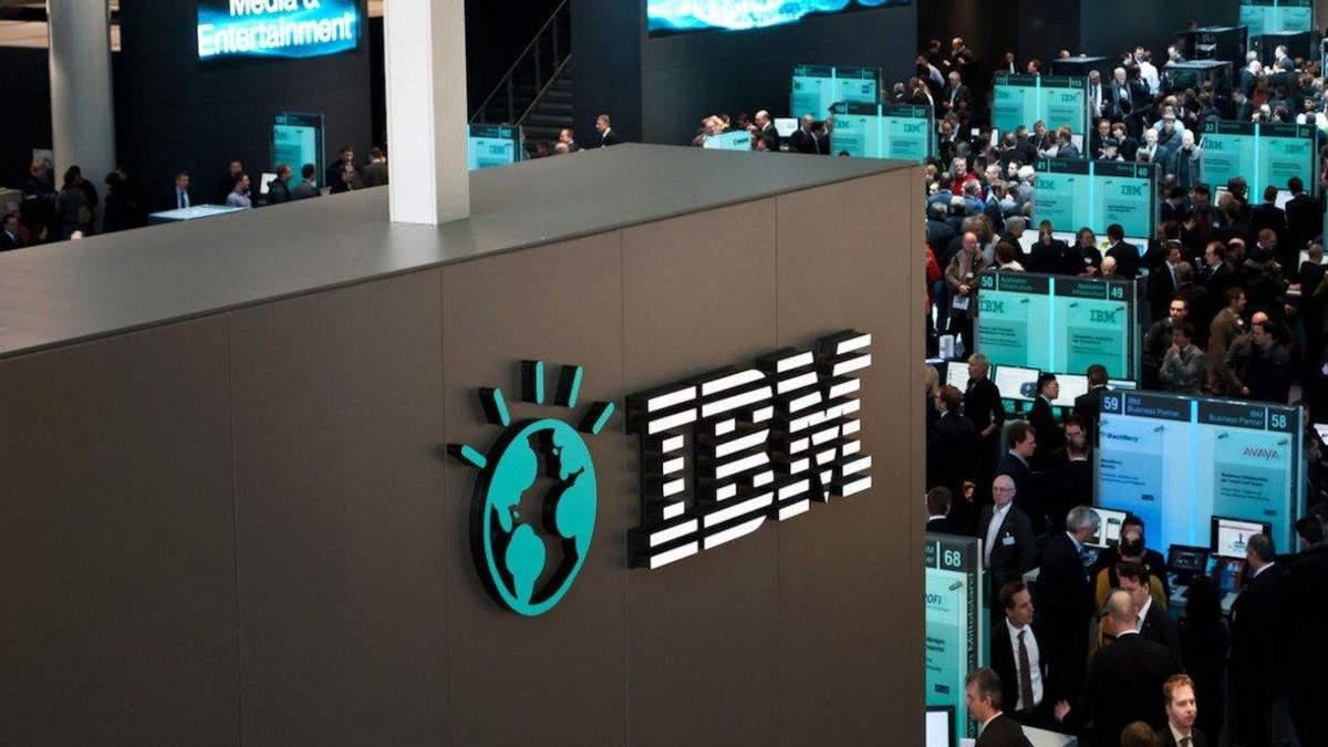 IBM придбала компанію Red Hat