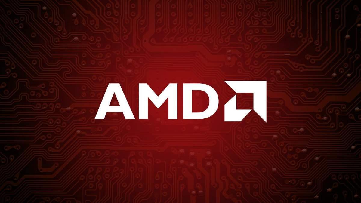 AMD представила мобільні відеокарти Radeon Pro Vega 20 та Radeon Pro Vega 16