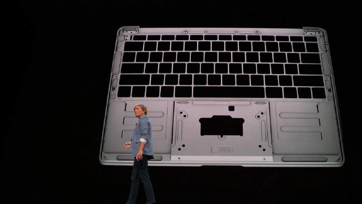 MacBook Air отримав корисну функцію