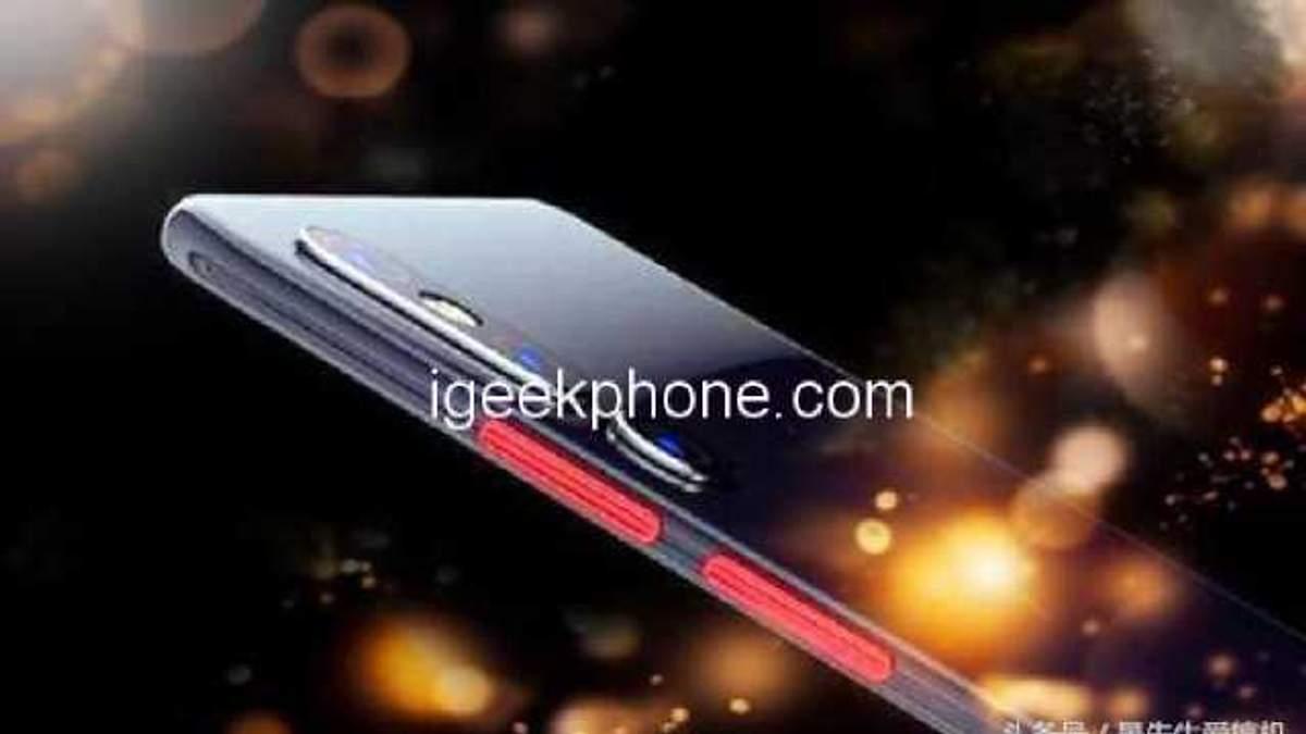 Так може виглядати Xiaomi Mi Note 4