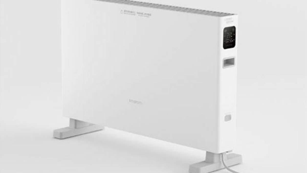 Обігрівач Xiaomi Zhimi Electric Heater Smart Edition
