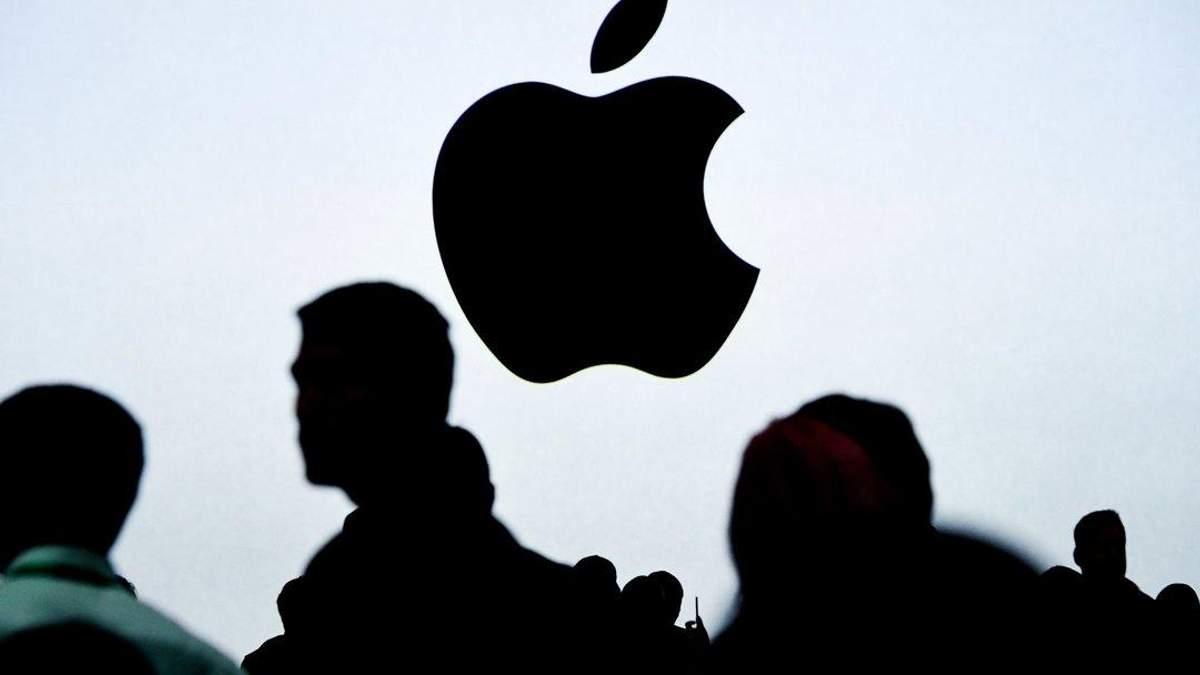 Почему в Украине нет официального представительства Apple