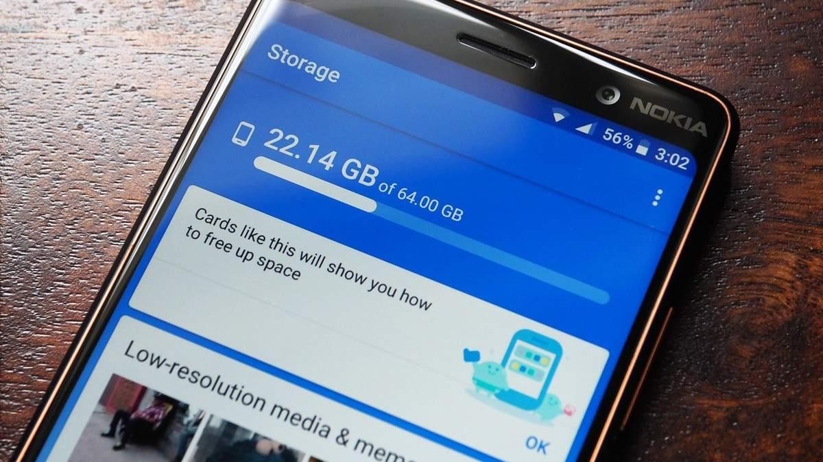 Google підготувала цікаві оновлення для свого файлового менеджера Files Go
