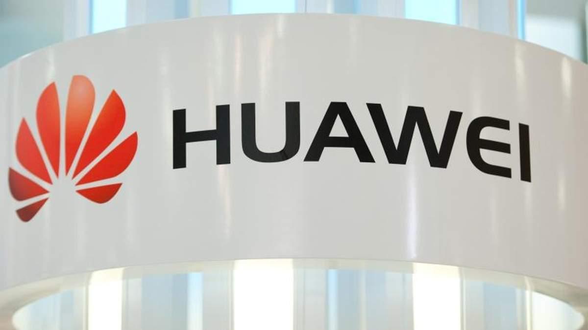 Huawei запатентувала новий дизайн безрамкових смартфонів