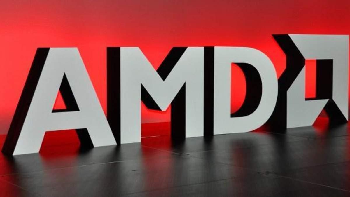 AMD готовит первый 7-нанометровый видеопроцессор Navi 12