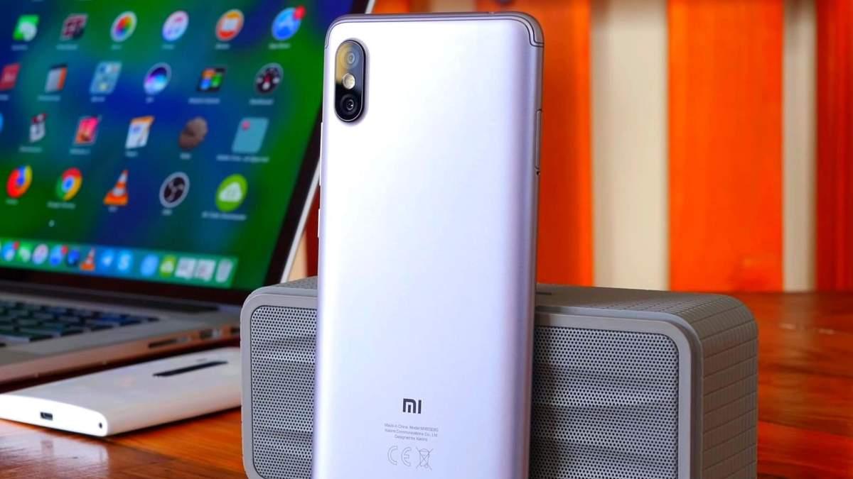 Разом з MIUI 10 смартфони Xiaomi отримають поліпшену камеру