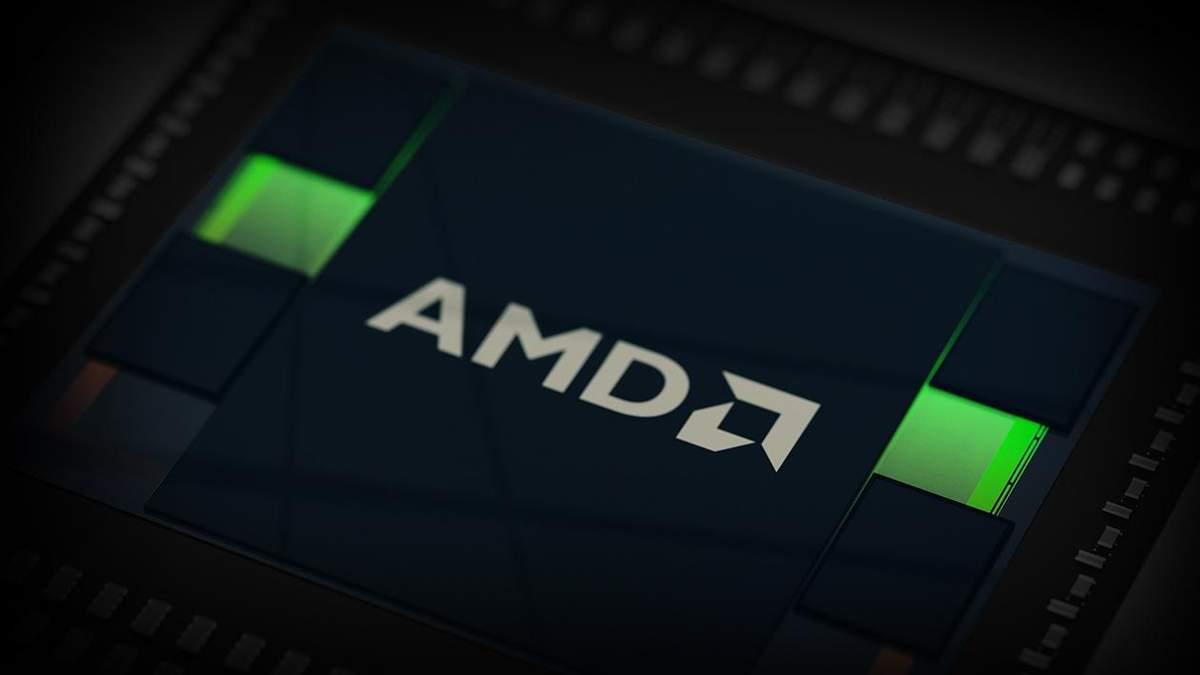 Процесори AMD EPYC Rome стануть основою нового суперкомп'ютера
