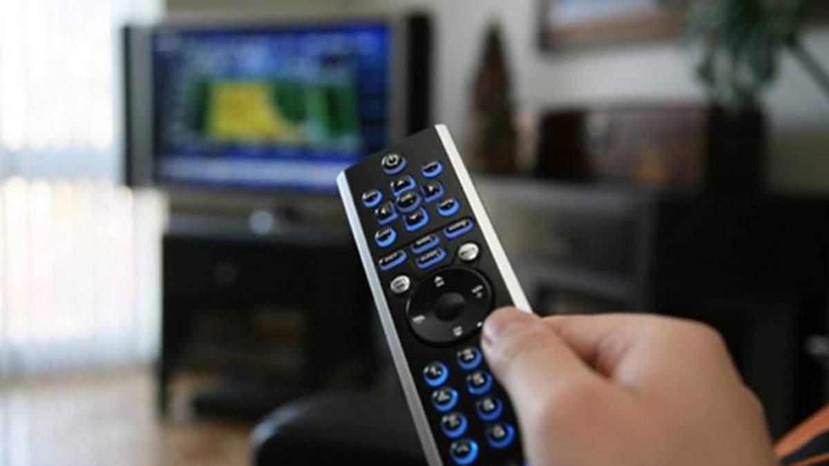 В Украине подорожает кабельное телевидение