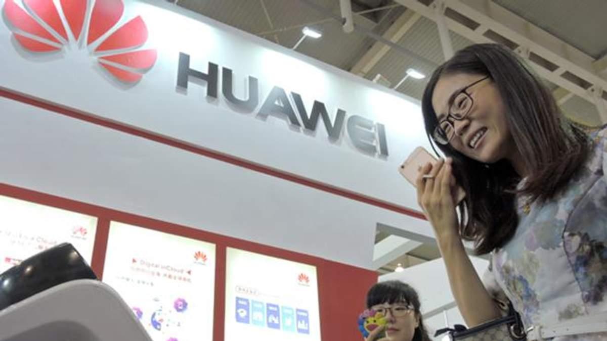 Huawei випустить власний голосовий помічник