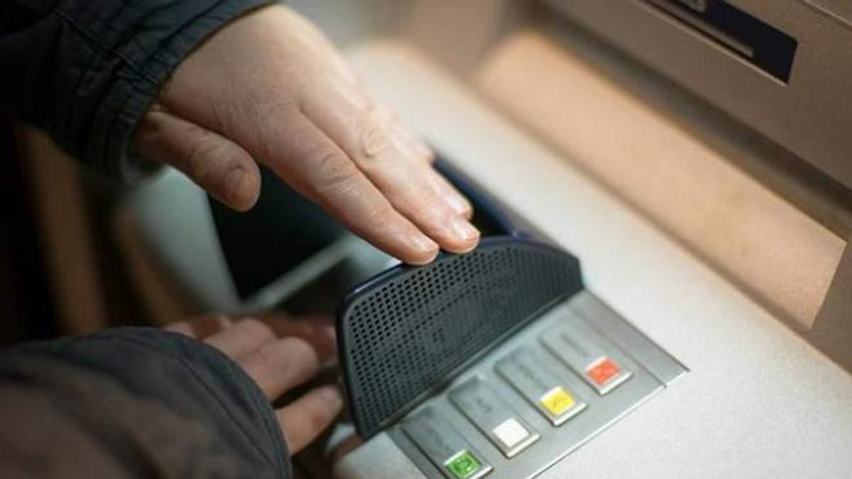 Більшість банкоматів виявилися уразливими до атак хакерів