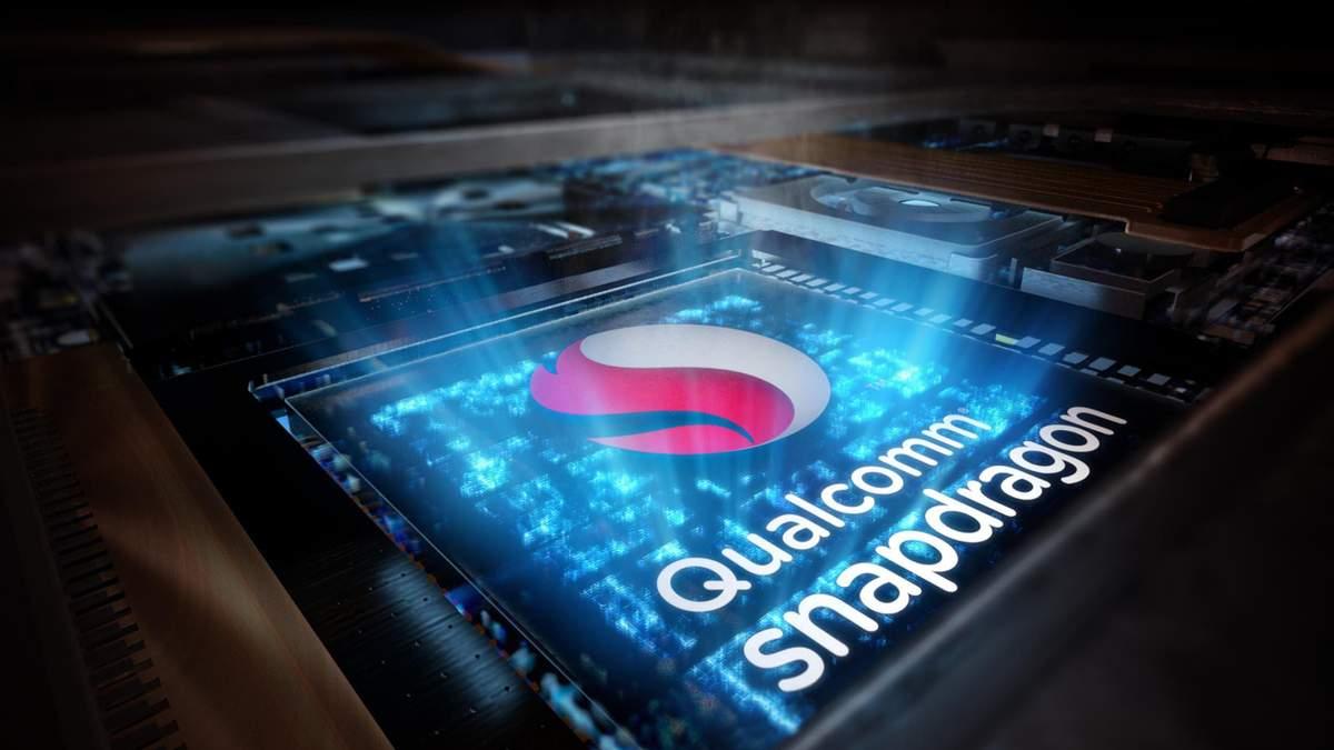 Процесор Snapdragon 8150 стане найпотужнішим рішенням для Android-смартфонів