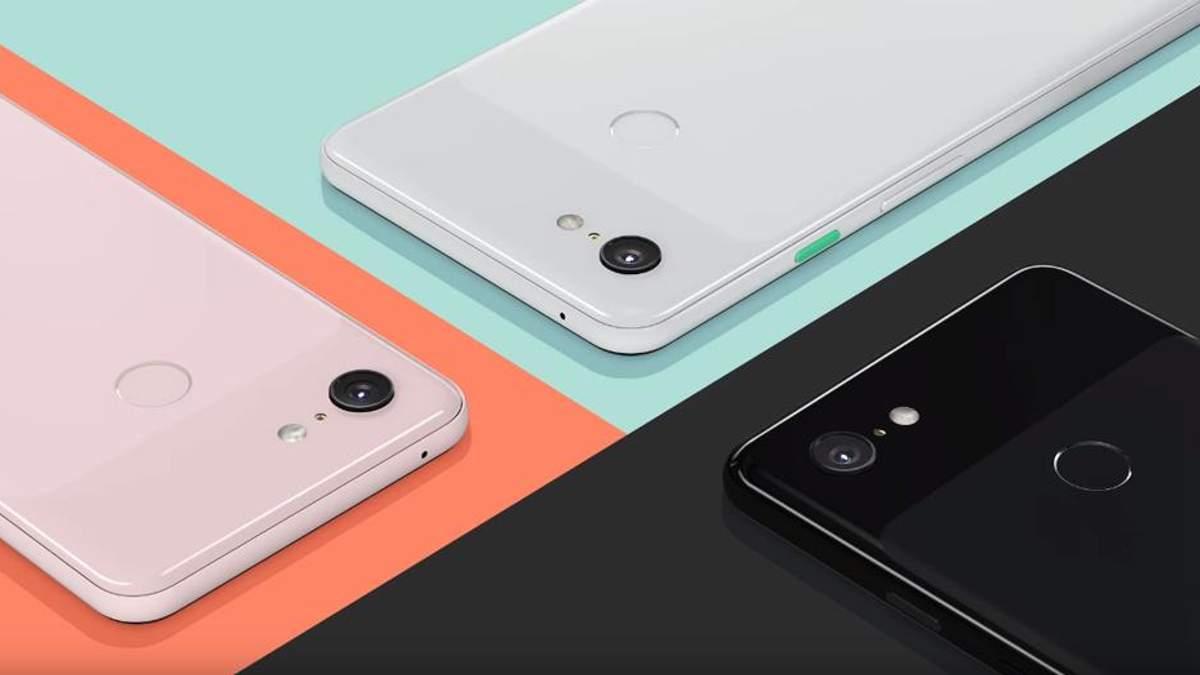 Google Pixel 3 Lite : характеристики и цена