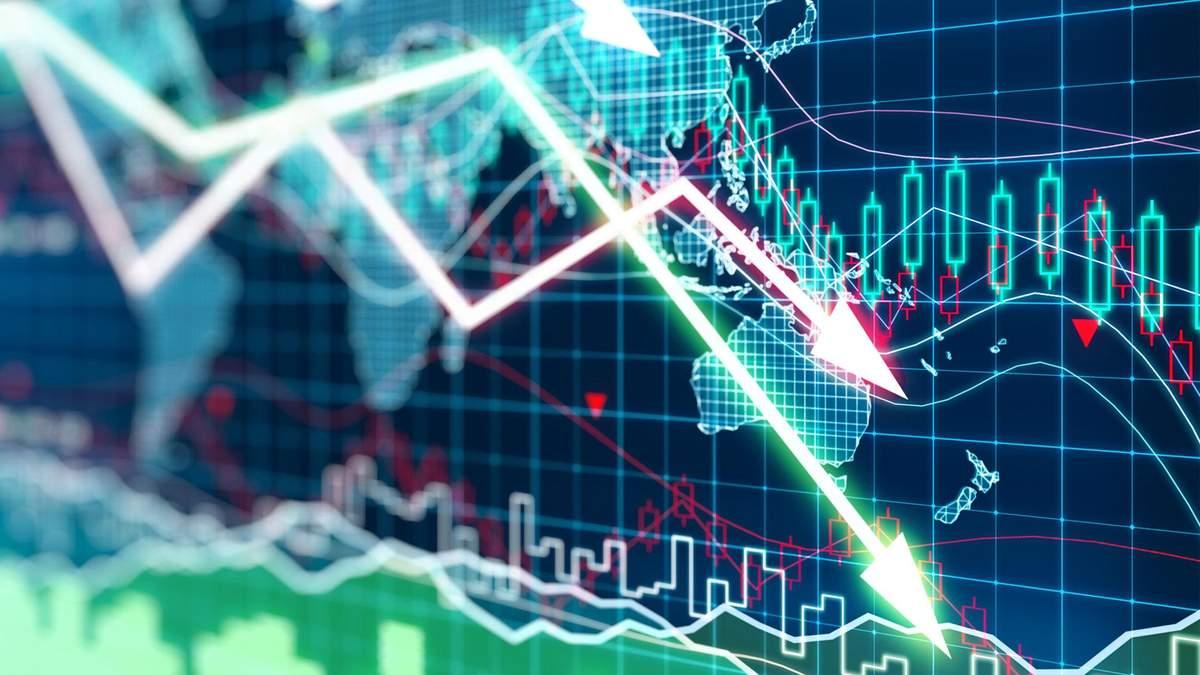 Акції світових IT-гігантів стрімко падають