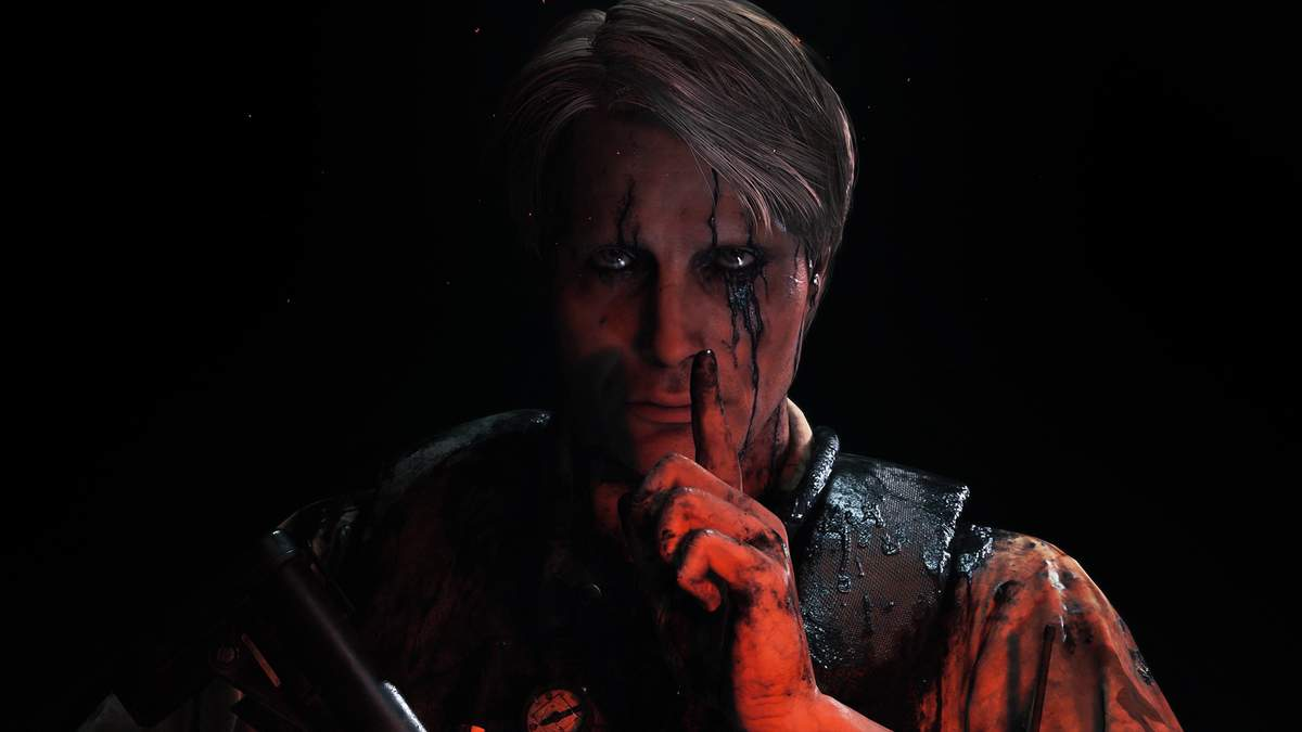 Трейлер Death Stranding покажуть на The Game Awards 2018