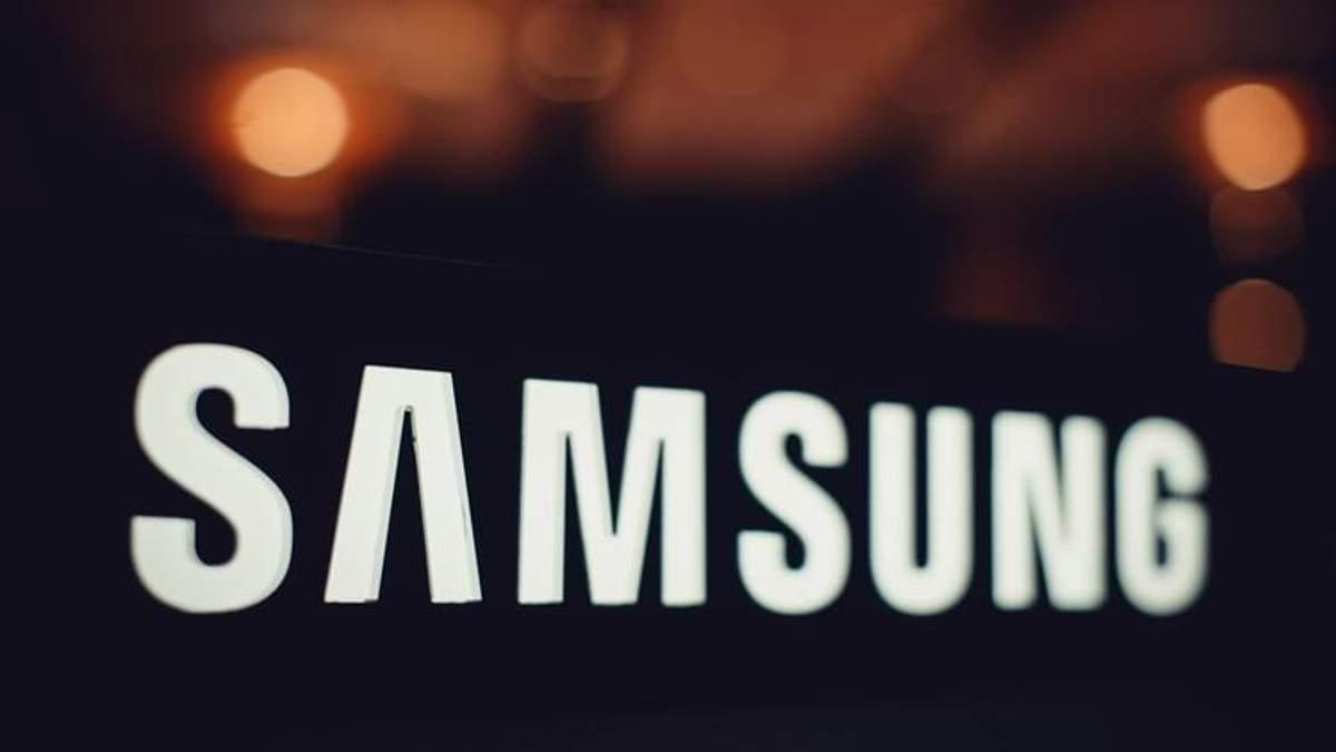 Деталі про Samsung Galaxy S10