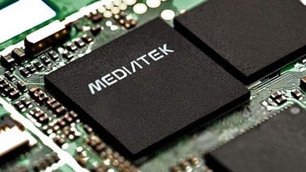 MediaTek возвращается к производству топовых процессоров для смартфонов