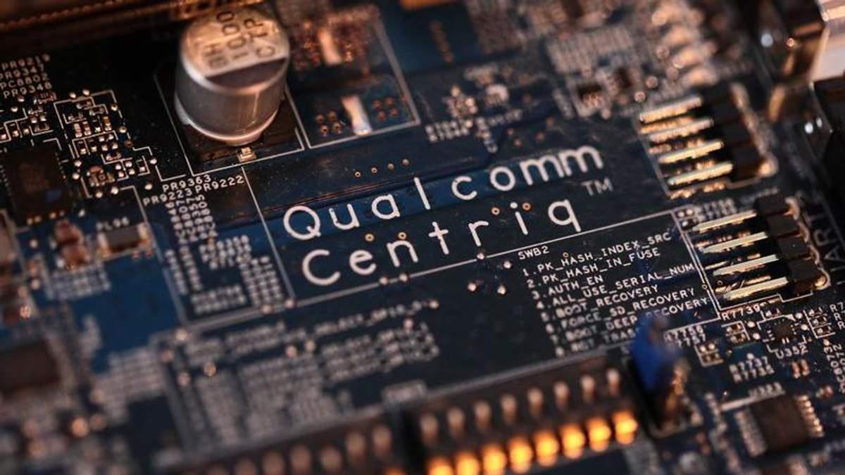 Snapdragon 8150: Qualcomm оголосила дату презентації процесора