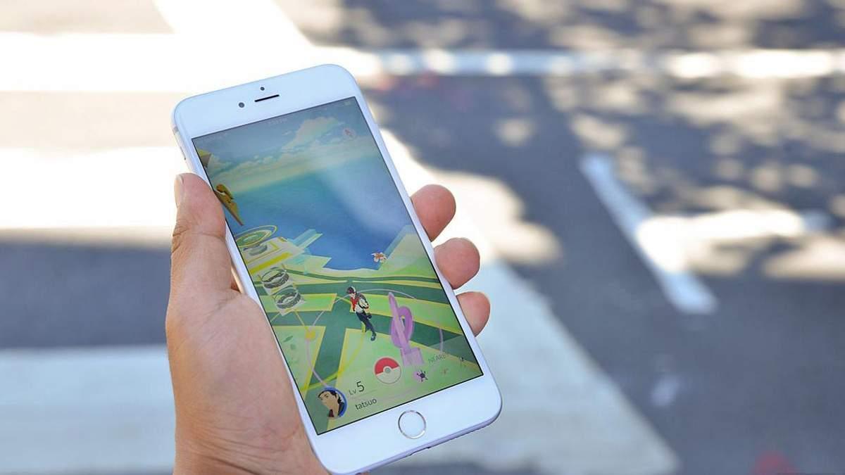 Blizzard представит собственную игру по мотивам Pokémon Go
