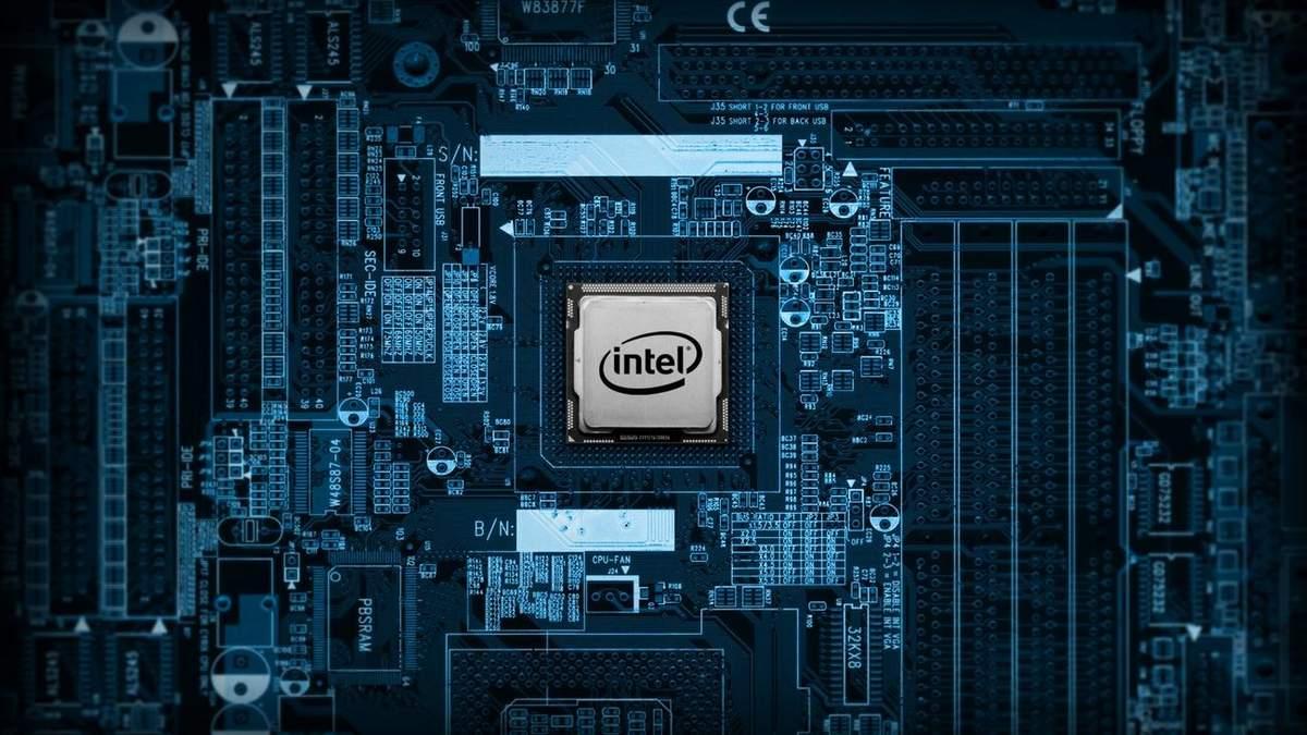 Intel Comet Lake-S: що відомо про нову лінійку процесорів