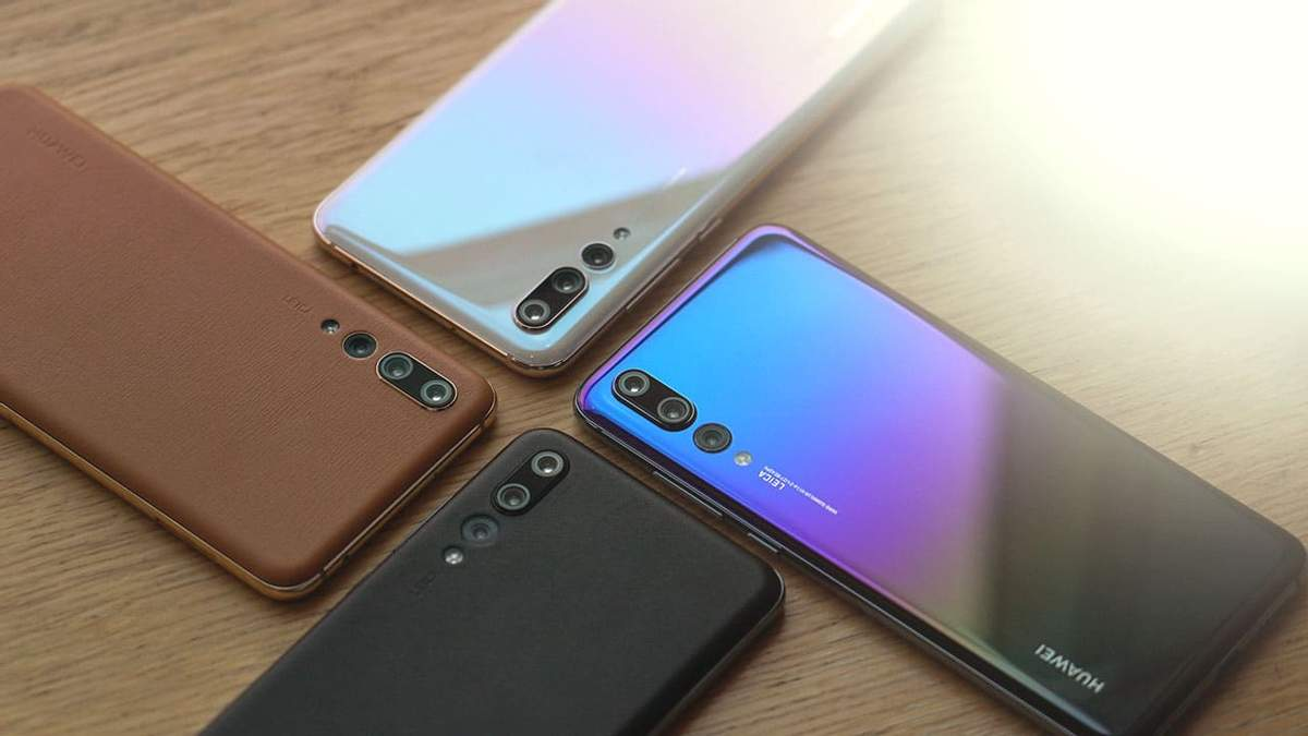 Apple разрабатывает новый дизайн iPhone