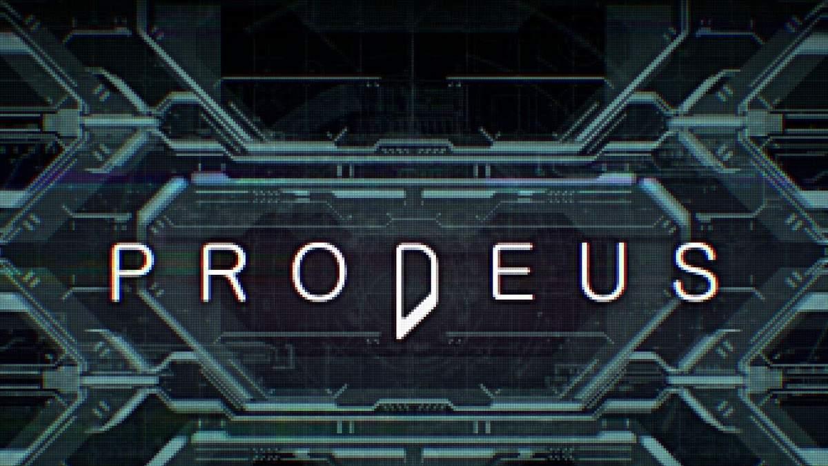 Гра Prodeus: трейлер та дата виходу