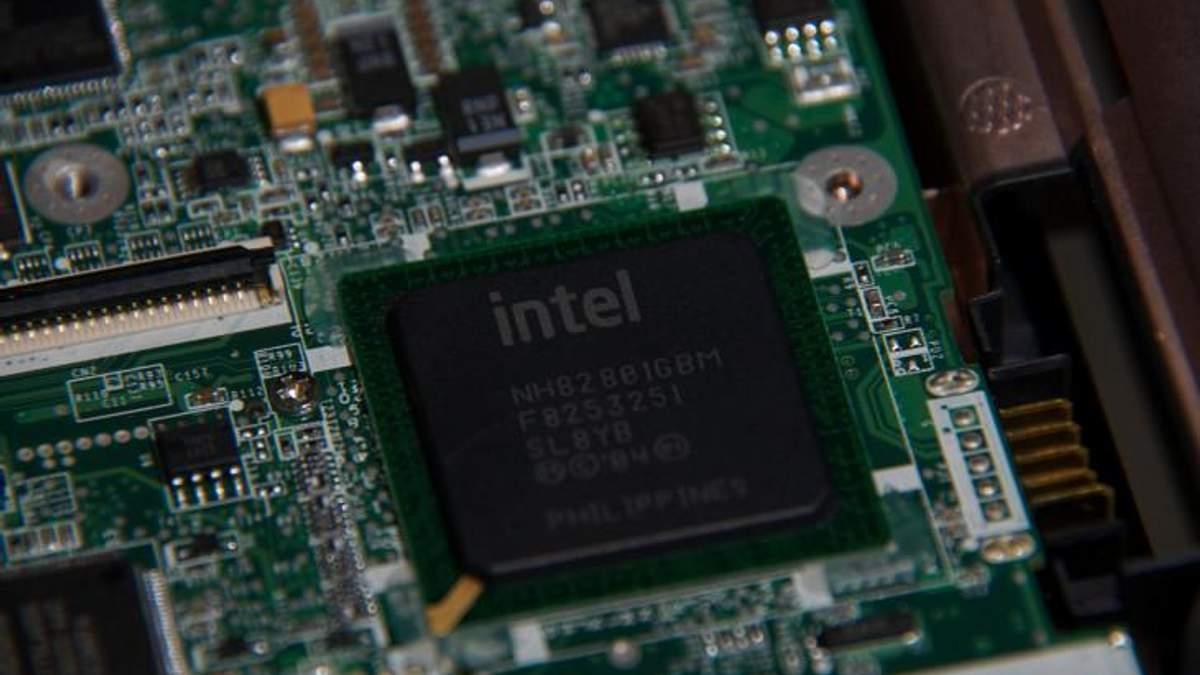 Intel працює над новим чіпсетом: що про нього відомо