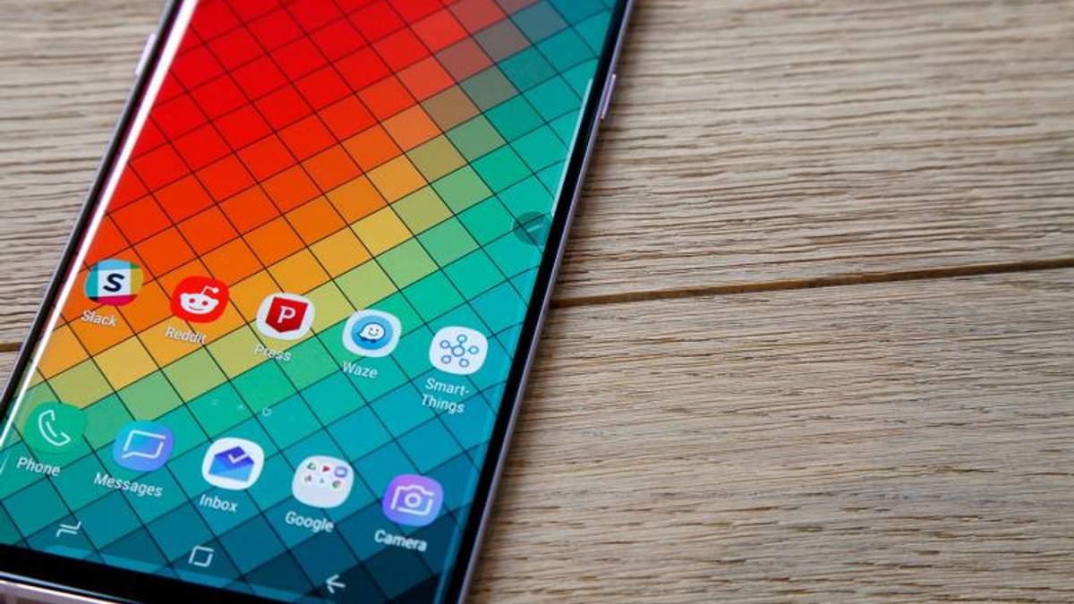 Смартфон Samsung Galaxy S10 Plus поразил производительностью