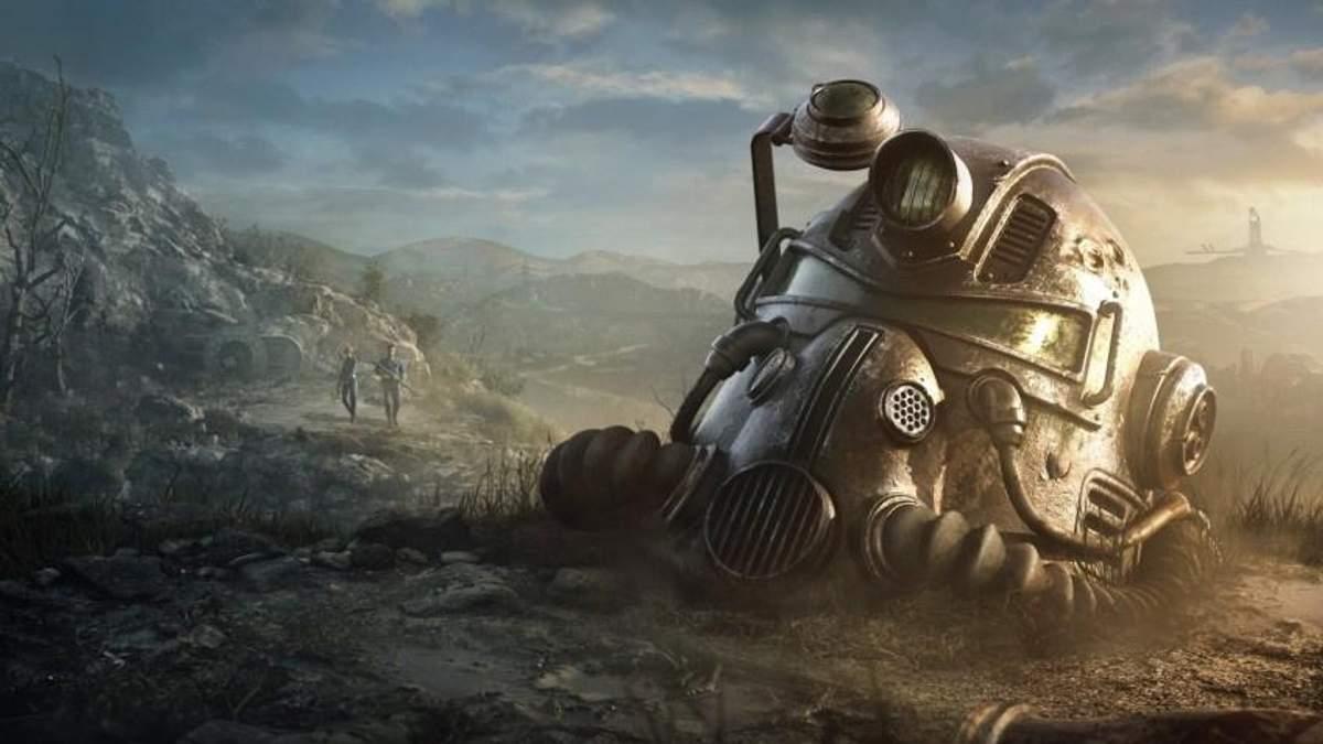 На разработчиков игры Fallout 76 могут подать в суд