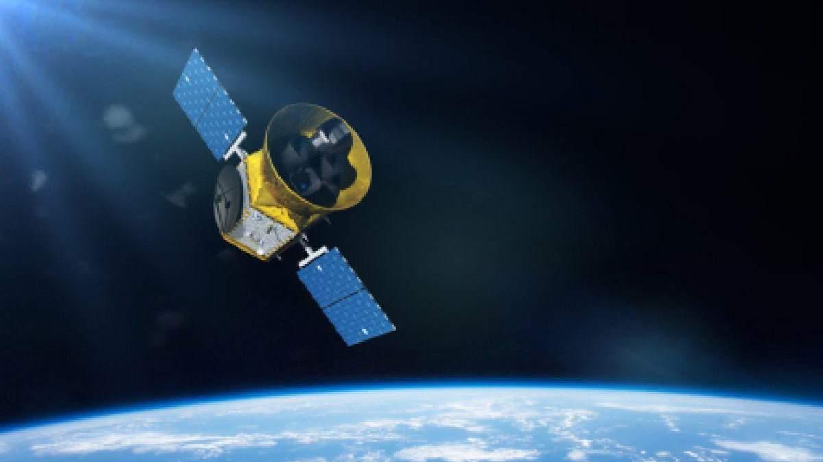 Телескоп Transiting Exoplanet Survey Satellite