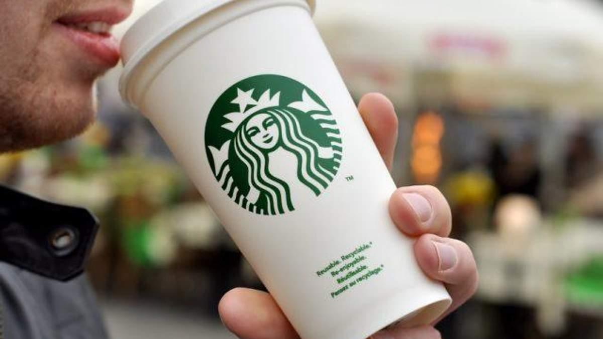 В Starbucks запретят порно