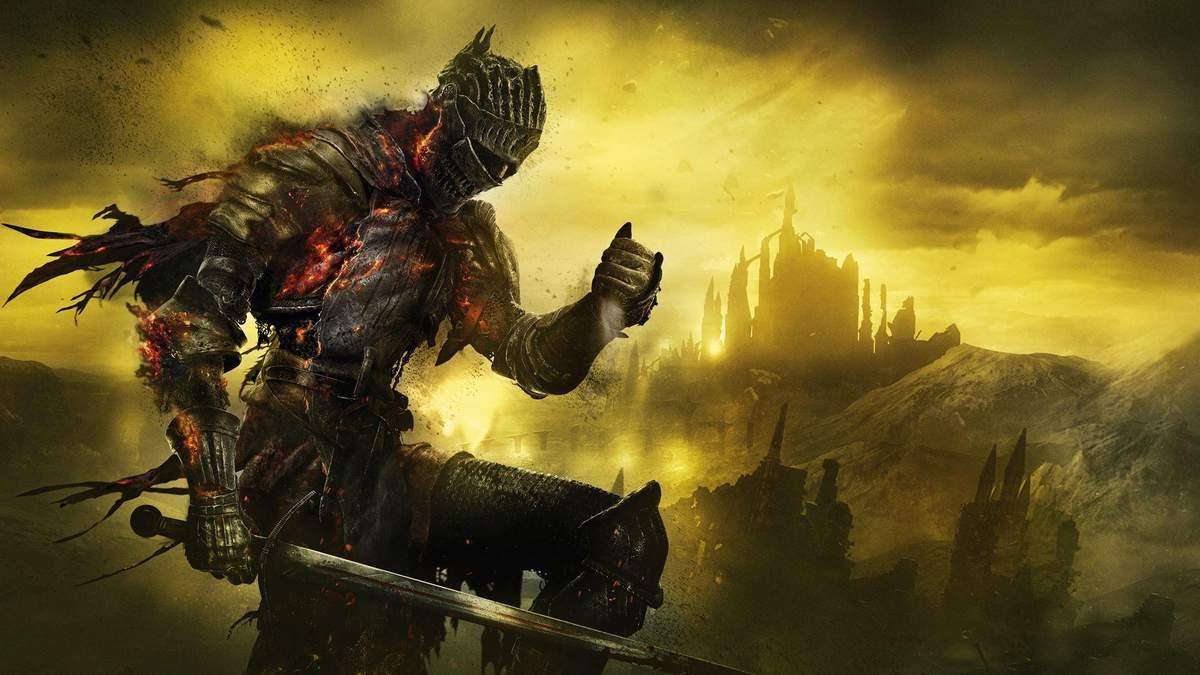 Секрети гри Dark Souls III: для трупів знайшли цікаве застосування