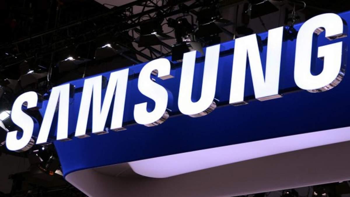 Samsung працює над абсолютно новим дисплеєм: деталі