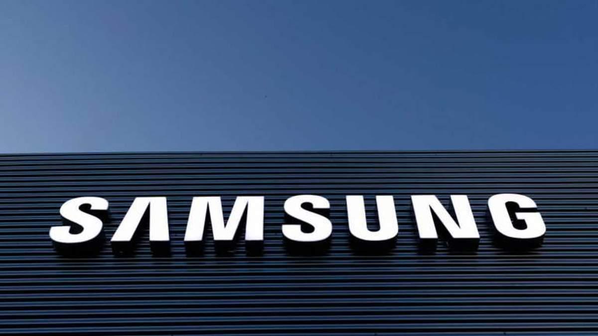 5G-смартфон Samsung: фото