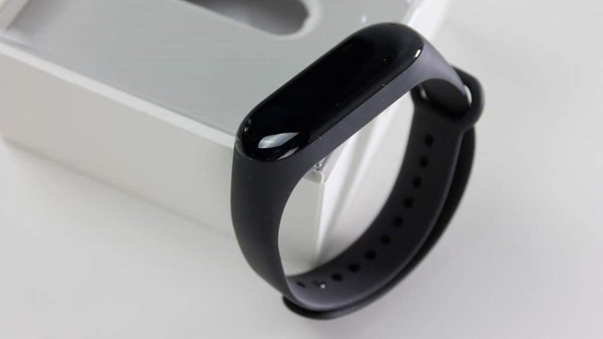 Xiaomi обігнала Apple на ринку наручних ґаджетів