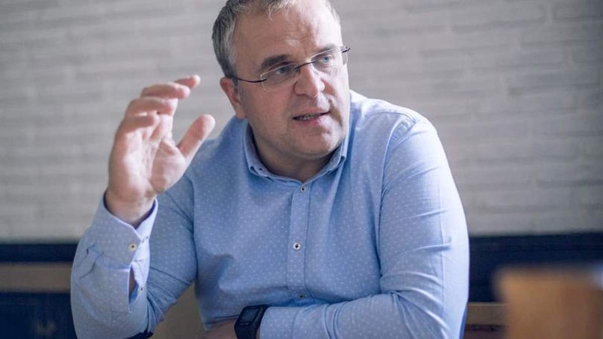 Новым директором Киевстара стал Александр Комаров: что о нем известно
