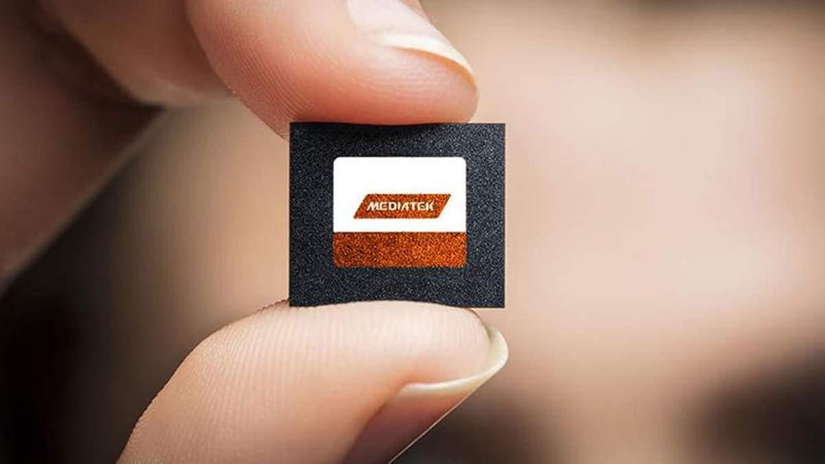 MediaTek еще раз представила свой бюджетный 5G-чип для смартфонов