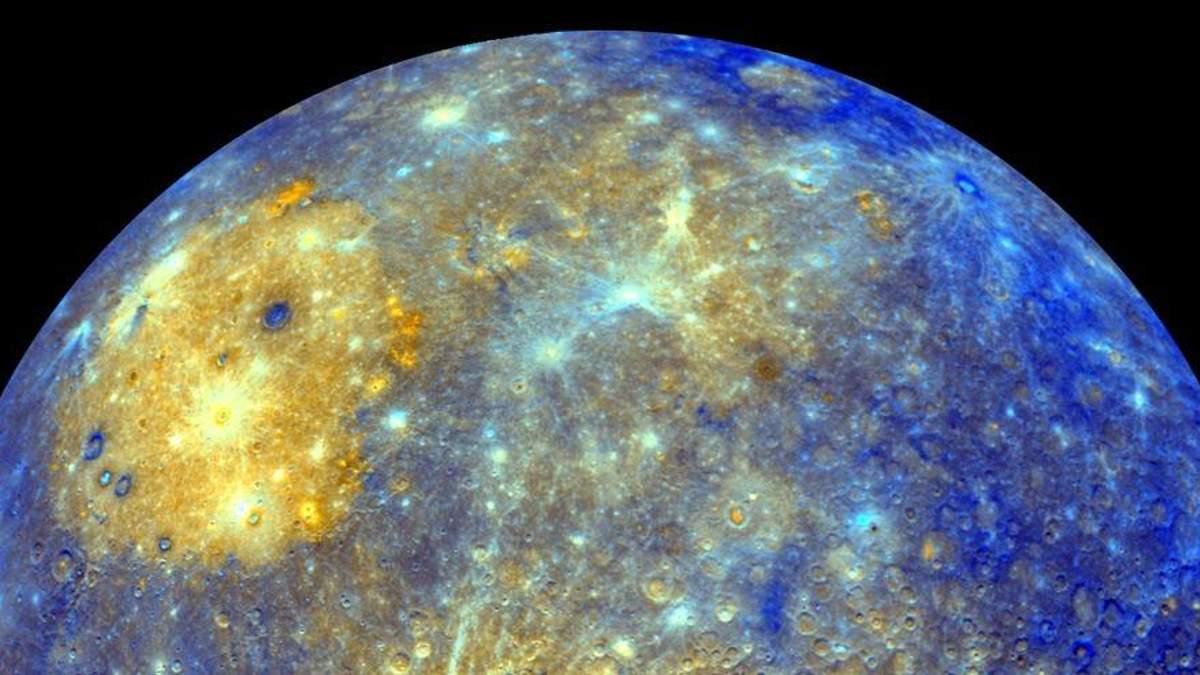 Появились новые подробности о миссии, направляющейся к Меркурию