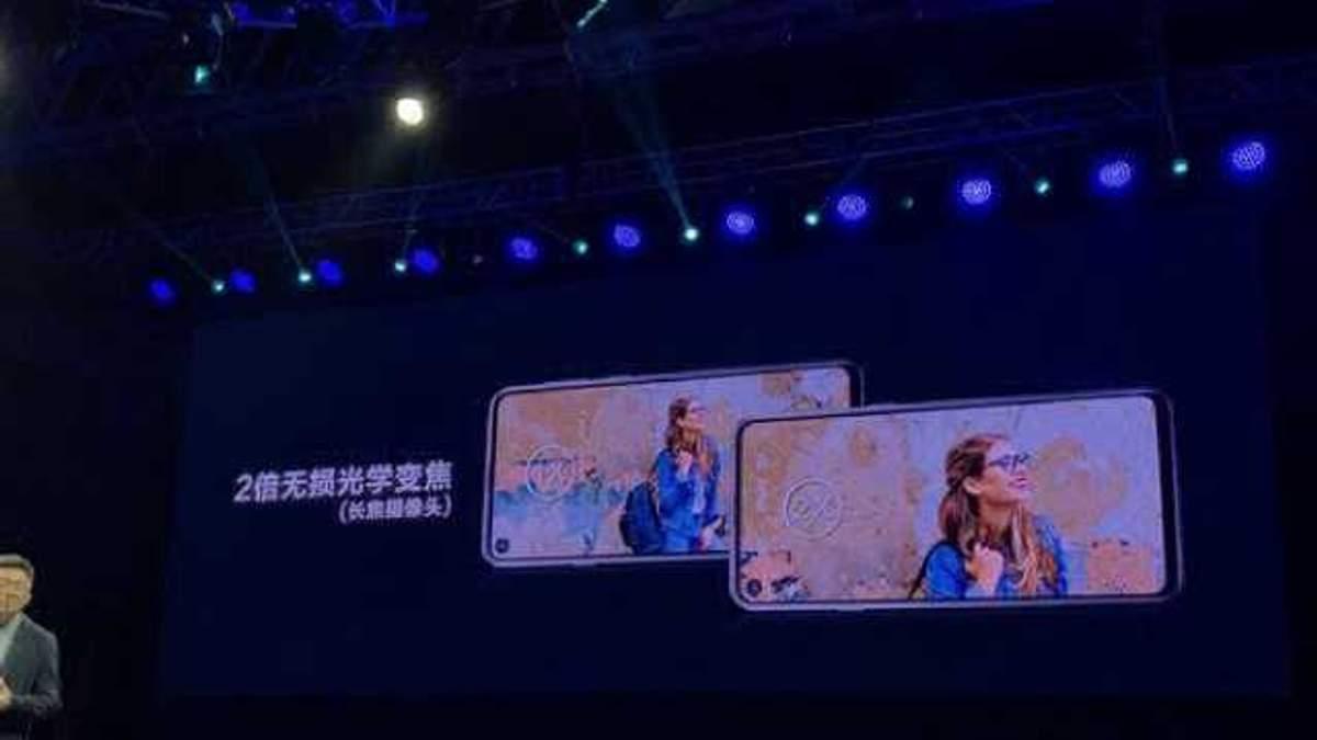 Samsung Galaxy A8s: обзор, цена, характеристики