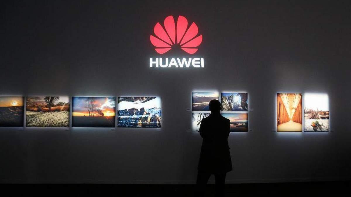 Huawei виходить на ринок телевізорів під новим брендом