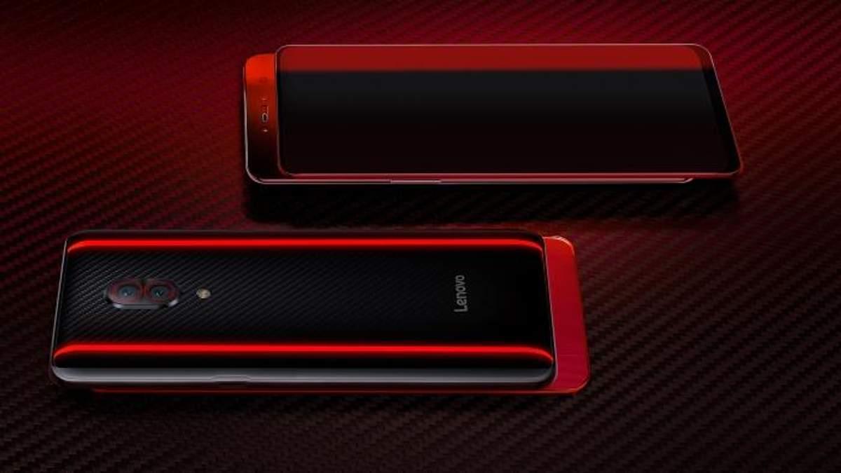 Lenovo Z5 Pro GT: ціна, огляд, характеристики смартфона