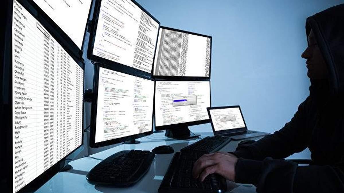 Киберполиции разоблачила украинского хакера, который заражал компьютеры вирусом-похитителем