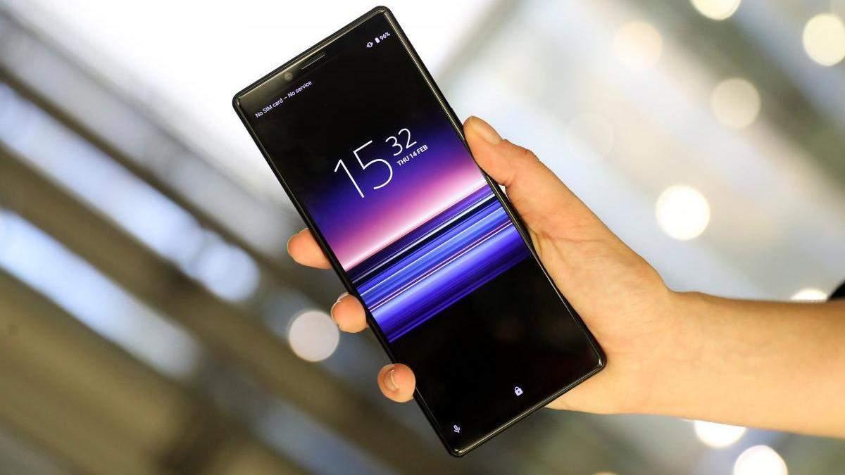 Sony Xperia 10 и Xperia 10 Plus: фото, характеристики цена