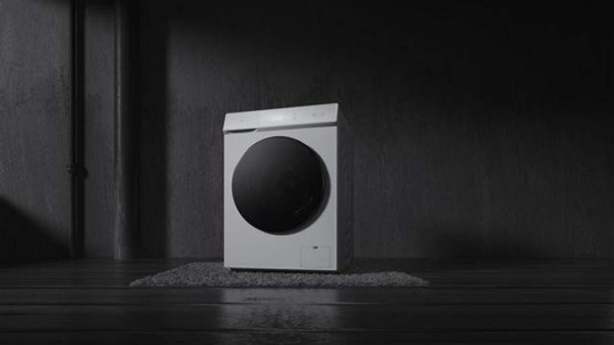 Як гарячі пиріжки: партію пральних машин Xiaomi розкупили за кілька хвилин