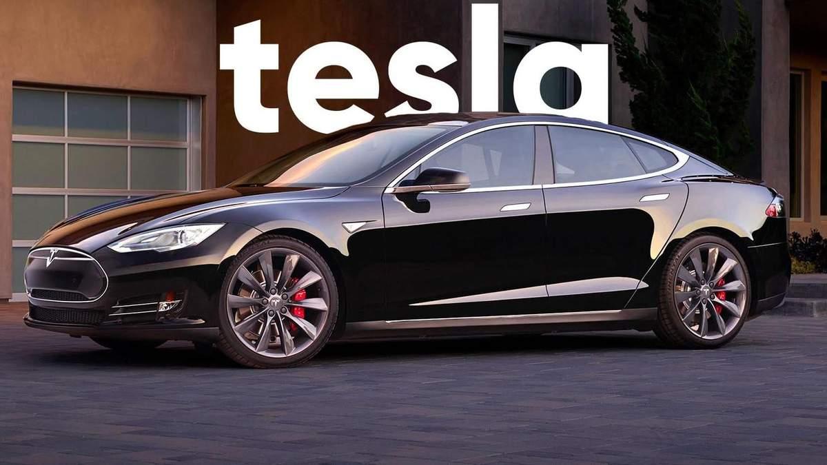 У Tesla оголосили зниження цін на всі свої авто