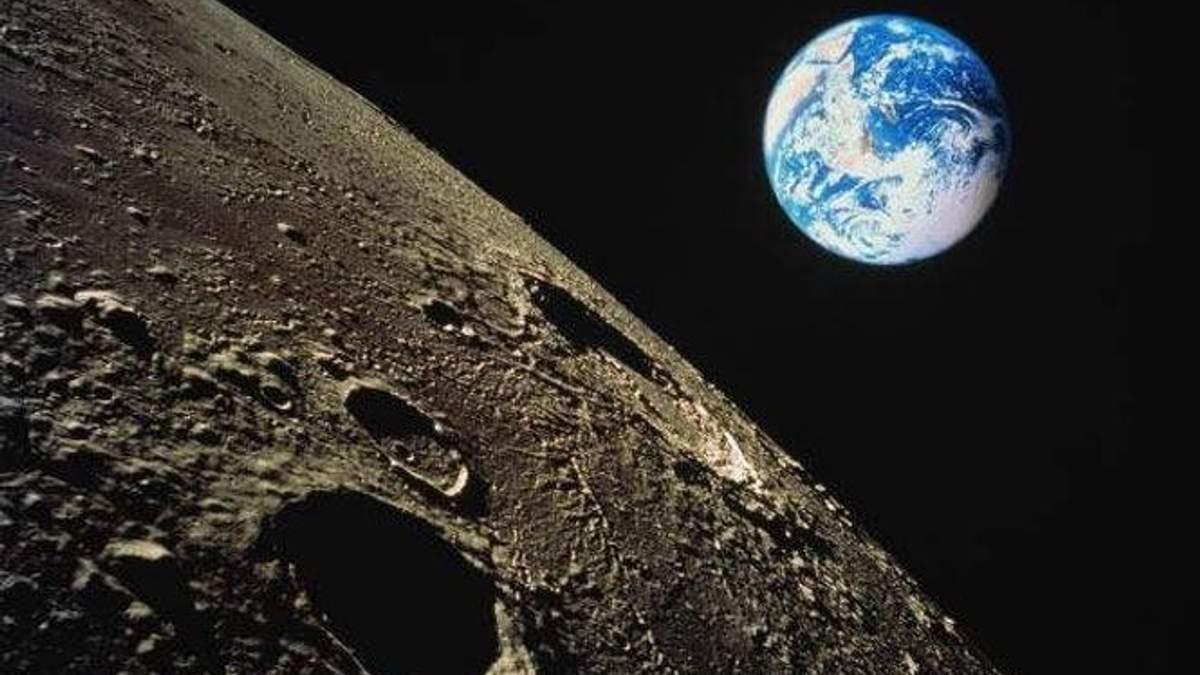 Космические гонки: кто успеет первым на Луну?