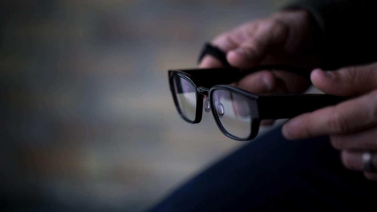На CES 2019 представили розумні окуляри, якими можна керувати за допомогою кільця  - 8 января 2019 - Телеканал новостей 24