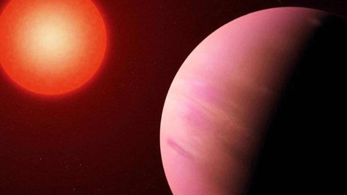 """Обнаружили нетипичную планету в """"зоне жизни"""""""