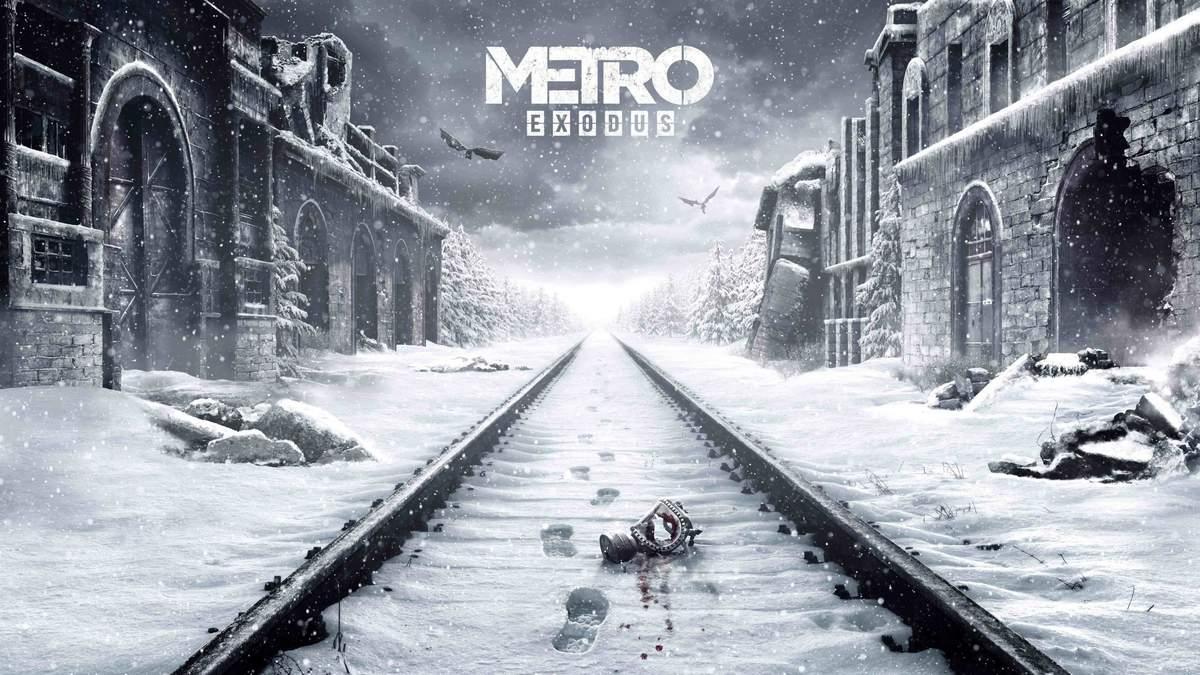 Metro: Exodus – сюжетний трейлер