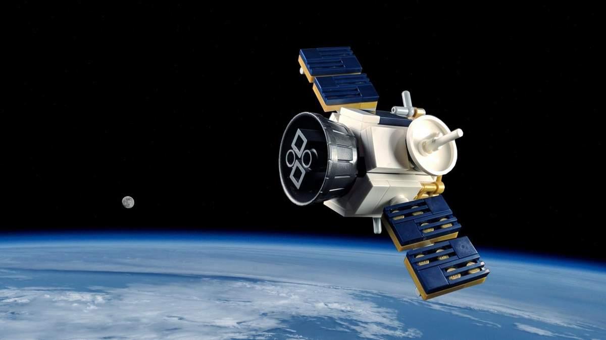 Телескоп TESS відкрив свою третю екзопланету